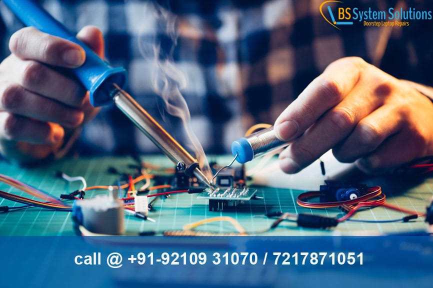 laptop repair in dwarka
